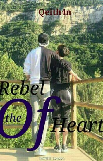 REBEL OF THE HEART
