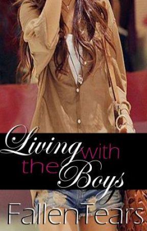 Living With The Boys by dxntstopluke