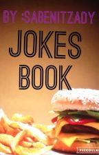 jokes book by Sabenitzady