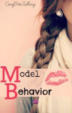 Model Behavior [Watty 2013] by Conf3ttiFalling