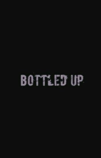 Bottled Up - Gene X Reader