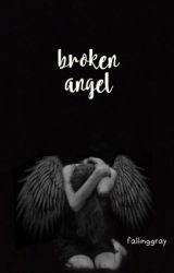 Broken Angel || g.d by fallinggray