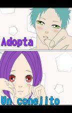 Adopta Un Conejito by AnonimaAnonimatoum