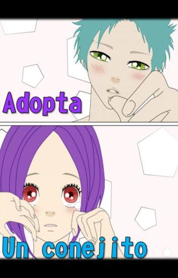 Adopta Un Conejito