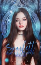 Scarlett and The Chamber of Secrets (SIH2) by -voldy17