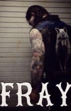 Fray [Baron Corbin] by Bad_Buck
