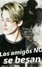 Los Amigos No Se Besan by gizflopla01