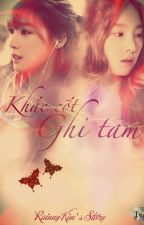 (Fanfic) Khắc cốt ghi tâm (TiTae) by SYoonTae