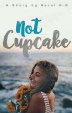 Not Cupcake by nurul078