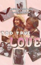 Too True Love (PewDiePie and CutiePie) by OfficialRobertBeck