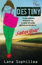 Destiny by lanasophillea