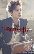 Butterfly -[[Befejezett]]- by Haajnaal