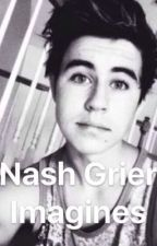 Nash Grier Imagines by AnaeleyDurazo