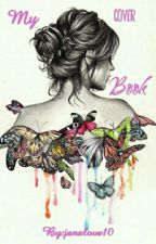 My Cover Book by janalove10