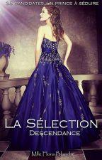 La Sélection ; Descendance by MlleFloraBlanche