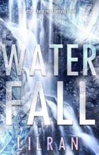 Waterfall by LiIrAn