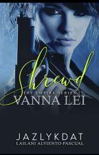 The Empire Series 5: Vanna Lei by jazlykdat
