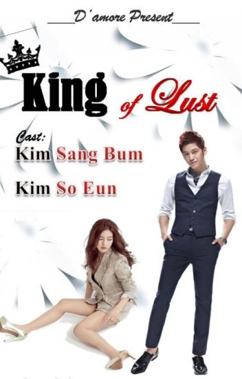 KING of LUST