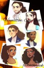 Hamilton One-shots by FaithTheGeek