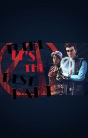 Tales from the Borderlands: It's the Best Part <Rhys and Fiona> by skimmywish