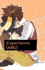 Experience (KHR) by LuvPatissiere