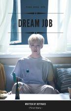 Dream Job (Park Jimin) by Heyybaes