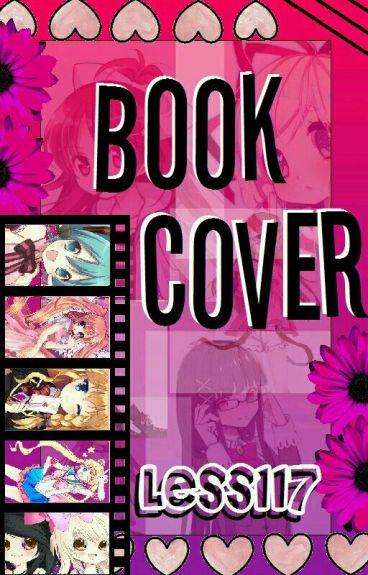 Book Cover || Completo ©