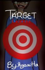Target(H2OVanoss) by Kyanitta