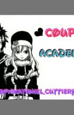 COUPLE ACADEMY by kathniel_cuttiery01
