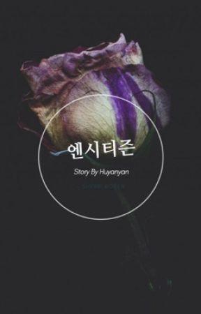 Zodiac Book | Nct by Huyanyan