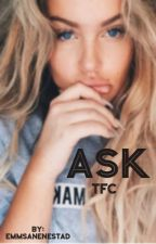 Ask | tfc by EmmsanSand