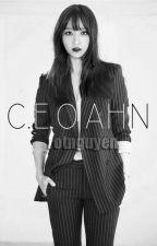[LONGFIC] C.E.O Ahn [HaJung] [Trans] by RtNguyn