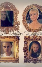 Harry Potter and the Cursed Child: The Malfoys' Epilogue by TheSlytherinRose