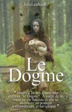 Le Dogme by JulieLeaSarah