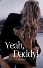 Yeah, daddy! by whitegirl27