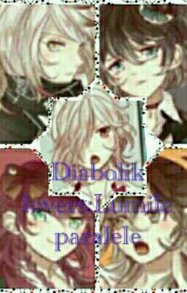 Diabolik Loves-Lumea Paralela