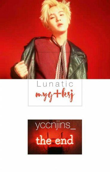 Lunatic || Yoonjin