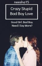Crazy Stupid Bad Boy Love by flashbacx