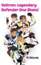 Voltron: Legendary Defender One Shots! by NoCoverUp