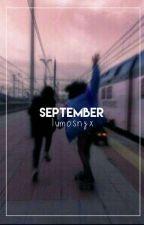 september by lumosnyx