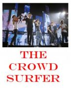 The Crowd Surfer (one direction FF) by imaunicorncat