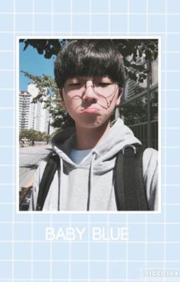 [BABY BLUE]