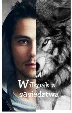 Wilkołak z sąsiedztwa by EmilyConstancine26
