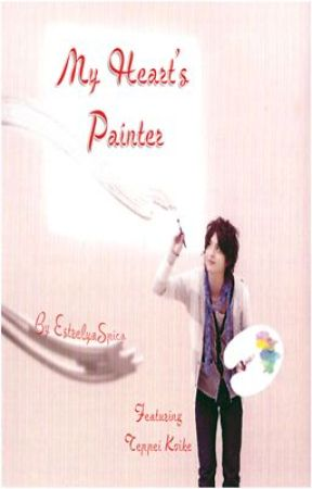 My Heart's Painter by EstrelyaSpica
