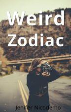 Weird Zodiac. by JeniferNicodemo