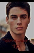 Necromancer's Lies (boyxboy) by DiDi_XD