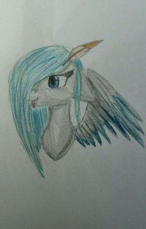 My Little Pony Kresby Drak Wattpad