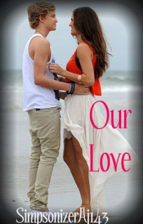 Our Love *A Cody Simpson Love Story* by ShesLuckyCause