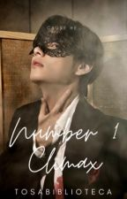 Number One Climax [ Kim Taehyung ] by cactosa