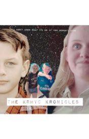 The Krhys Kronicles by gen__reed